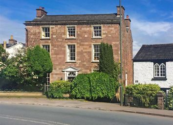 Thumbnail 6 bedroom detached house for sale in Church Square, Blakeney, Gloucestershire