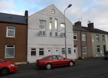 Thumbnail 2 bed shared accommodation to rent in North Clive Street, Cardiff