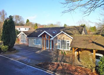 Thumbnail 4 bed detached bungalow for sale in Hewell Lane, Barnt Green