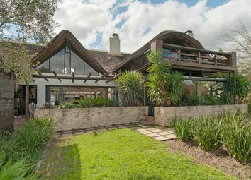 Thumbnail 5 bed detached house for sale in Hanbury Manor Ln, Pearl Valley Golf Estate And Spa, 7646, South Africa