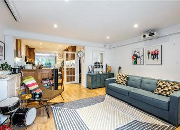 Noel Road, London N1. 4 bed terraced house