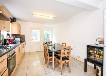 Thumbnail 4 bed property to rent in Gowan Avenue, London