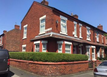 Thumbnail 2 bed end terrace house for sale in Carrill Grove East, Levenshulme, Manchester
