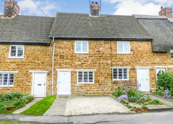 Thumbnail 2 bed cottage to rent in Oxhill, Warwick