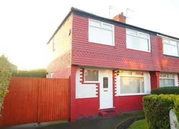 3 bed semi-detached house for sale in Marylon Drive, Northenden, Manchester M22