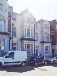 Thumbnail 2 bed flat to rent in St Johns Road, St Leonards On Sea, East Sussex