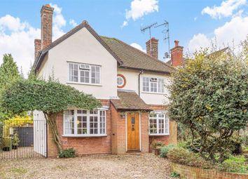 4 bed property for sale in Pegmire Lane, Aldenham, Watford WD25