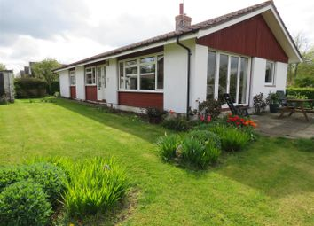 Thumbnail 4 bed property for sale in Poplar Close, Great Gransden, Sandy