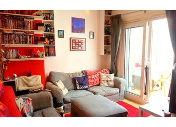 Thumbnail 2 bedroom maisonette for sale in Western Road, Wimbledon