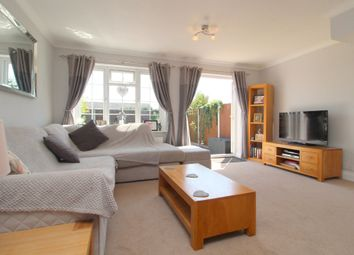 3 bed end terrace house for sale in Wentworth Close, Ashford TW15