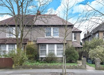Thumbnail 2 bed flat for sale in Mitcham Park, Mitcham