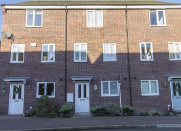 4 bed town house for sale in Hetton Drive, Clay Cross, Chesterfield S45