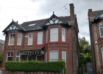 Thumbnail 1 bed flat to rent in Dartmouth Road, Chorlton, Manchester, Greater Manchester