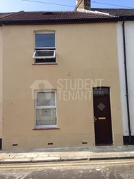 Thumbnail Room to rent in Saunders Street, Gillingham, Kent