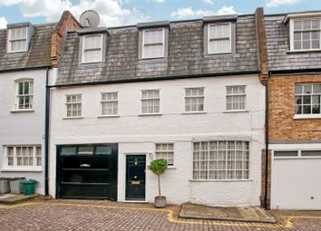 Thumbnail 3 bed detached house to rent in Ladbroke Walk, London