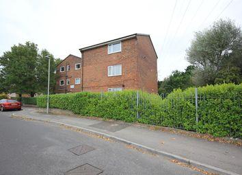 Thumbnail 2 bedroom flat to rent in Crimson Court, Aspen Way, Parkstone
