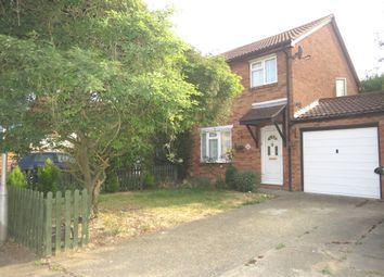 3 bed semi-detached house for sale in Swift Close, Letchworth Garden City SG6