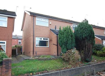 2 bed terraced house for sale in Stamford Square, Ashton-Under-Lyne OL6