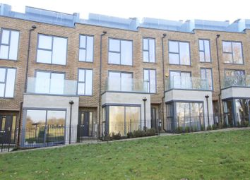4 bed town house for sale in Tangmere Crescent, Uxbridge UB10