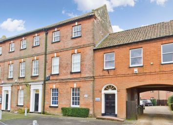 Thumbnail 1 bedroom flat to rent in Market Place, Swaffham