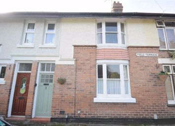 Thumbnail 1 bed terraced house for sale in Field Terrace, Stone