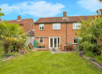 Thumbnail 1 bed flat for sale in Maynard Drive, St.Albans