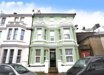 Thumbnail Studio for sale in Marine Road, Eastbourne