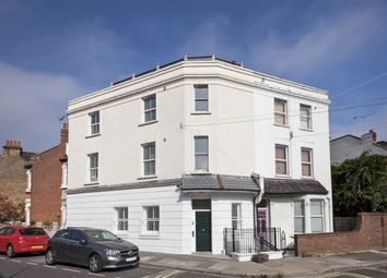 Thumbnail 4 bed flat to rent in Margravine Road, London
