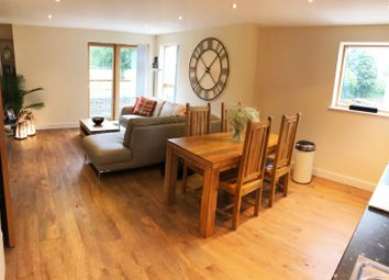 Thumbnail 2 bed flat for sale in Town End Way Halton, Lancaster