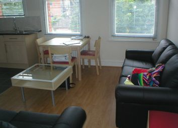 Thumbnail 4 bed maisonette to rent in Marlborough Road, Islington