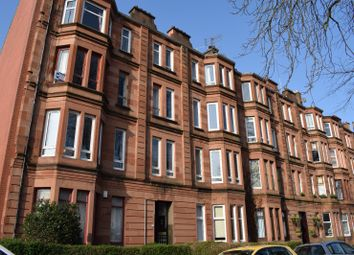 Thumbnail 1 bed flat for sale in 15 Merrick Gardens, Ibrox