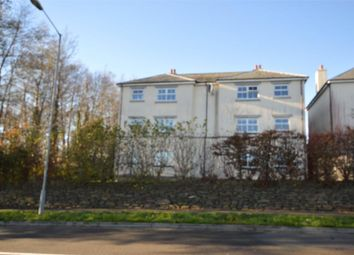 Thumbnail 2 bed flat to rent in St Martins Court, Liskeard, Cornwall