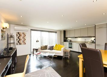 Thumbnail 1 bed flat to rent in All Souls Church, Loudoun Road, St John's Wood, London