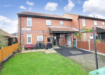 2 bed flat for sale in Primrose Hill Close, Swillington, Leeds LS26