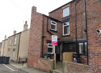Thumbnail 2 bed end terrace house for sale in Harold Croft, Greasbrough, Rotherham