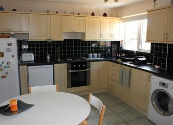 Thumbnail 3 bed flat for sale in Greenlands Road, Chelmsley Wood, Birmingham