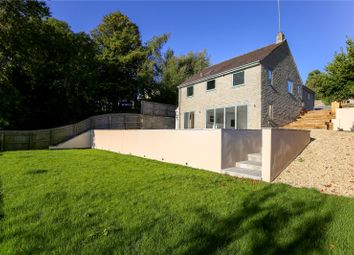 Thumbnail 4 bed detached house for sale in Keble Road, France Lynch, Stroud, Gloucestershire