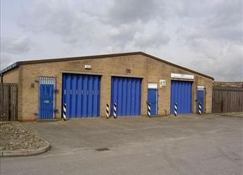 Thumbnail Light industrial to let in Lake Enterprise Park, Bergen Way, Sutton Fields Industrial Estate, Hull, East Yorkshire