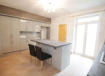 Thumbnail 4 bed semi-detached house to rent in Horton Road, West Drayton