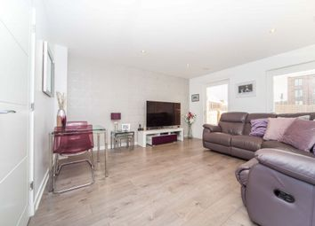 Thumbnail 2 bed terraced house for sale in Cornfield Crescent, Edinburgh
