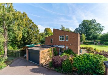 Thumbnail 6 bed detached house for sale in Southmeads Close, Leicester