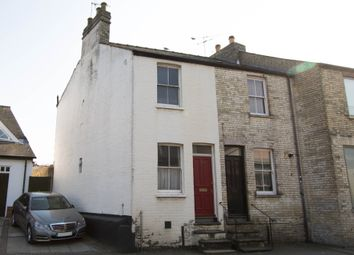 Thumbnail 2 bed cottage for sale in East Street, Saffron Walden
