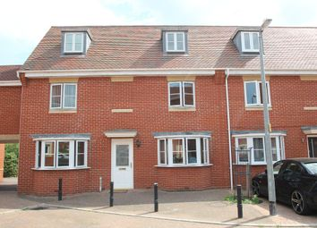 Thumbnail 4 bed semi-detached house to rent in Stevens Close, Colchester, Essex