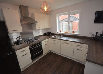 Thumbnail 3 bedroom detached house for sale in Maplesden Close, Oulton, Lowestoft