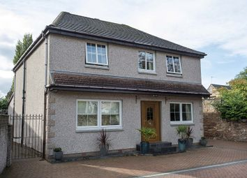 Thumbnail 5 bedroom detached house for sale in 54 Old Edinburgh Road, Crown, Inverness, Highland.