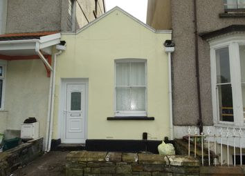 Thumbnail 2 bed terraced house for sale in Carlton Terrace, Swansea