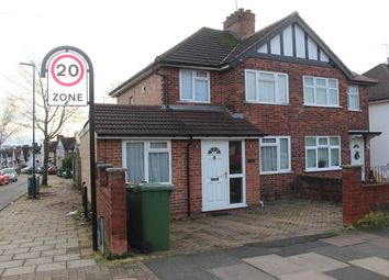 Thumbnail 4 bed semi-detached house for sale in Long Elmes, Harrow