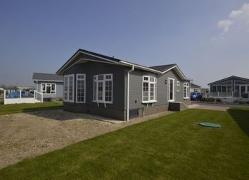 2 bed bungalow for sale in Peninsula Crescent, Hoo, Rochester ME3