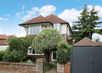 Thumbnail 2 bed flat for sale in Bruce Avenue, Goring-By-Sea, Worthing