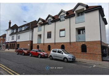 Thumbnail 1 bed flat to rent in Anya Apartments, Gerrards Cross